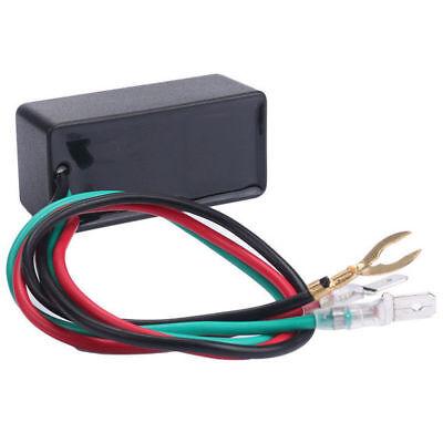 LED Blinker Relais Blinkrelais Blinkgeber Yamaha MT07 MT09 2013 relay 3-polig