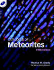 Catalogue of Meteorites Reference Book with CD-ROM: With Special Reference to Those Represented in the Collection of the Natural History Museum, London by Monica M. Grady (Mixed media product, 2000)