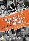 British Musicals of The 1930s Volume 5 - DVD Region 2