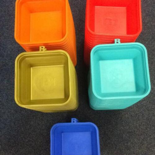 Ringers New Pop-Up Appât Boîtes * toutes les couleurs disponibles * grossier Pêche Appât Boîte