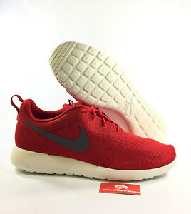 finest selection cc484 b1d3f Image is loading NEW-13-Mens-Nike-Roshe-Run-Casual-Shoes-