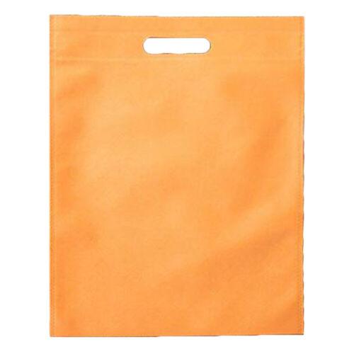 30*40//35*45cm Non-Woven Fabric Reusable Shopping Folding Environmental Bag Tote