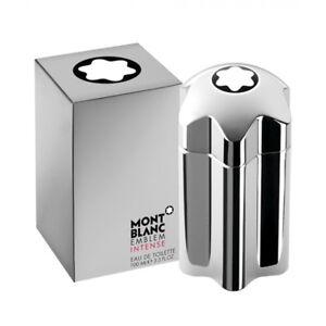Mont-Blanc-Emblem-Intense-3-3-oz-100ml-EDT-Eau-De-Toilette-Spray-Men-Perfume