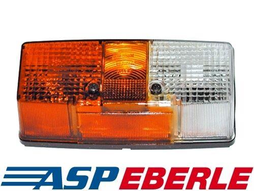 Blinker auf Kotflügel links Blinkleuchte Jeep Wrangler YJ 87-95