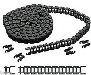 100-Lego-CHAIN-LINKS-technic-nxt-robot-mindstorms-link-motor-gear-engine-ev3