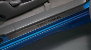Toyota PT747-35161 Door Sill Protector