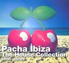 Pacha IBIZA - The House Collection Digipack 2015 Various Artists CD