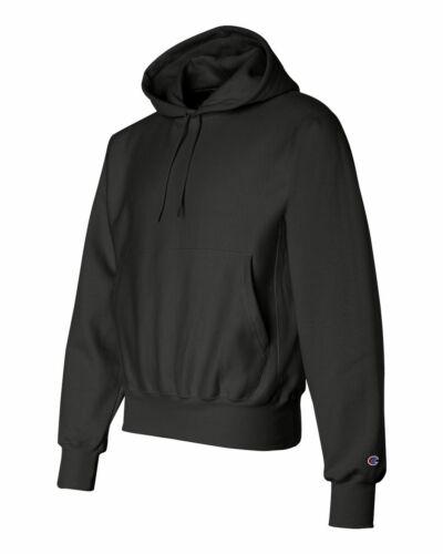 Champion Life Men/'s Reverse Weave Heavyweight Hooded Pullover Sweatshirt Hoodie