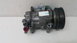 RENAULT-Clio-Mk3-2009-2013-Aria-condizionata-compressore-ad-aria-condizionata
