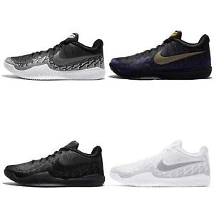 9bfc985ef1df NEW Nike Kobe Mamba Rage   AD   Mentality Shoes Mens Sizes NBA ...
