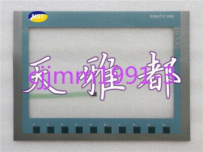1PC Neu Siemens 6AV2123-2MB03-0AX0  membrane+glass plate