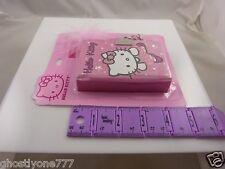Hello Kitty diary pen lock ballerina small  pages journal journaling stock stuf