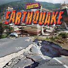 Earthquake by Joyce L Markovics (Hardback, 2014)