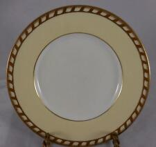 MINTON MINTONS COMMODORE, S112, GOLD ROPE DESIGN 6 ¼ INCH BREAD AND BUTTER PLATE