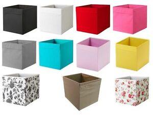 Ikea Regal Kisten ikea dröna fach box für expedit regal aufbewahrungsbox kiste einsatz