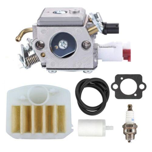 Carburetor Air Filter For Husqvarna 340 345 346 350 353 503283208 503869401