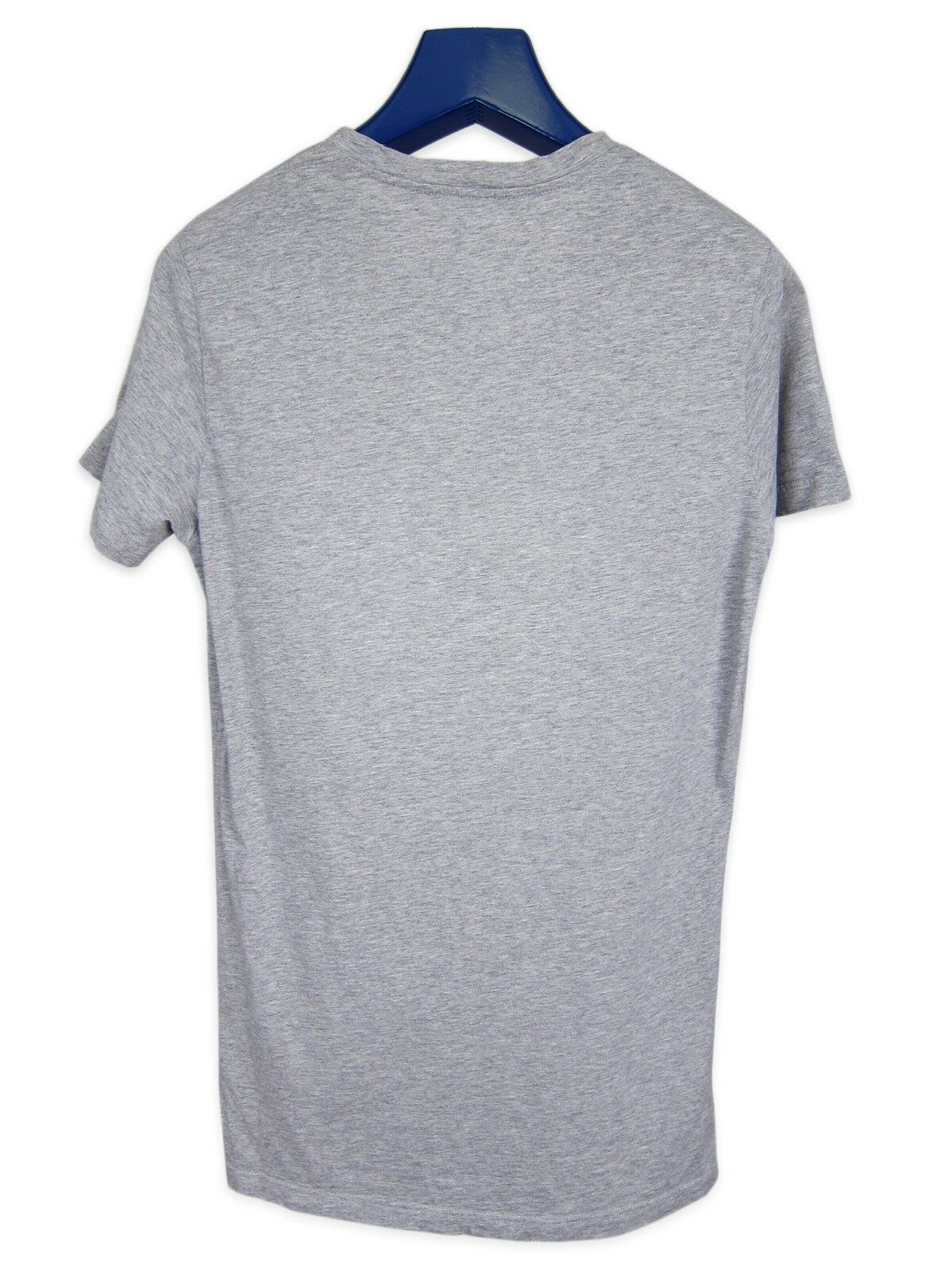 Balmain Heather Gris Distressed XS T-Shirt SS11 sz. XS Distressed 356ee8