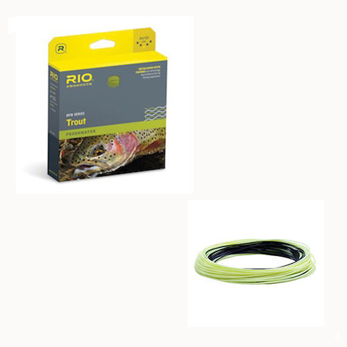 Rio Avid 24 ft Sinking Tip Fly Line, New  with Free Shipping