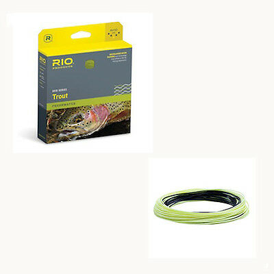 Rio Avid 24 Ft Sinking Tip Fly Line New With Free