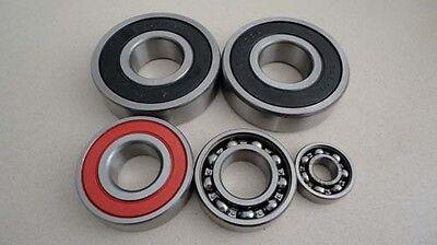 Honda REAR wheel hub bearings C50 C70 CL90 S90 CT90 Passport Deluxe C200 H2593