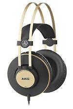 AKG K92 Closed Back Headphones New In Box
