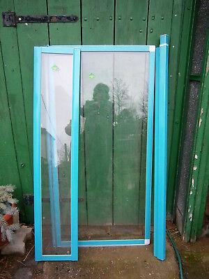 100% Wahr Duschaufsatz FÜr Badewanne Duschwand Aus Echtglas (glafurit) In Calypso