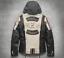 Blocchi Harley S Da L Colorati Donna Pelle Xl Racing Alyssa Giacca Davidson g1Uq1nrwaT