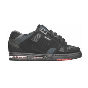 Globe Skateboard Shoes Sabre Black