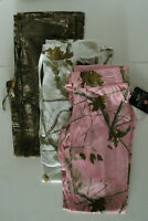Girls Realtree Brown Pink Or White Camo Flare Leg Yoga Lounge Fitness Pants