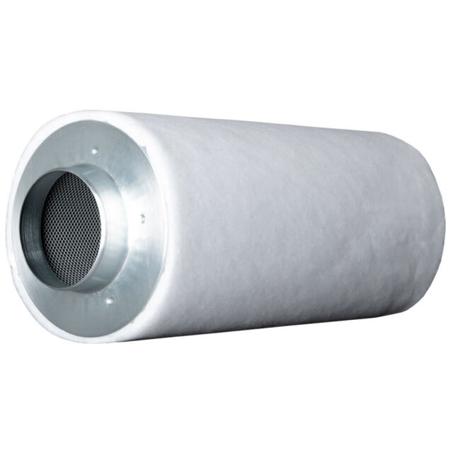 Prima Klima Aktivkohlefilter Economy Line Filter wahlweise 160 bis 700 m³//h