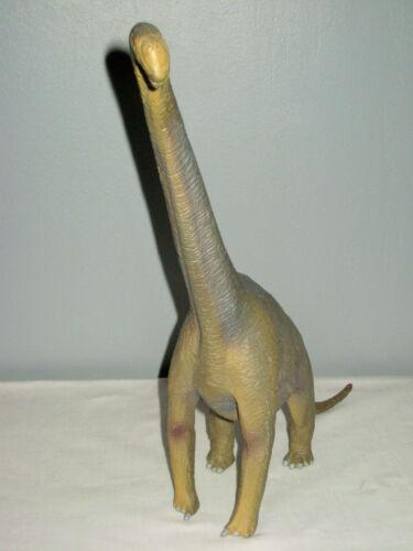 long: 45cm;h31cm Brachiosaurus//brachiosaure SCHLEICH Figurine Dinosaure