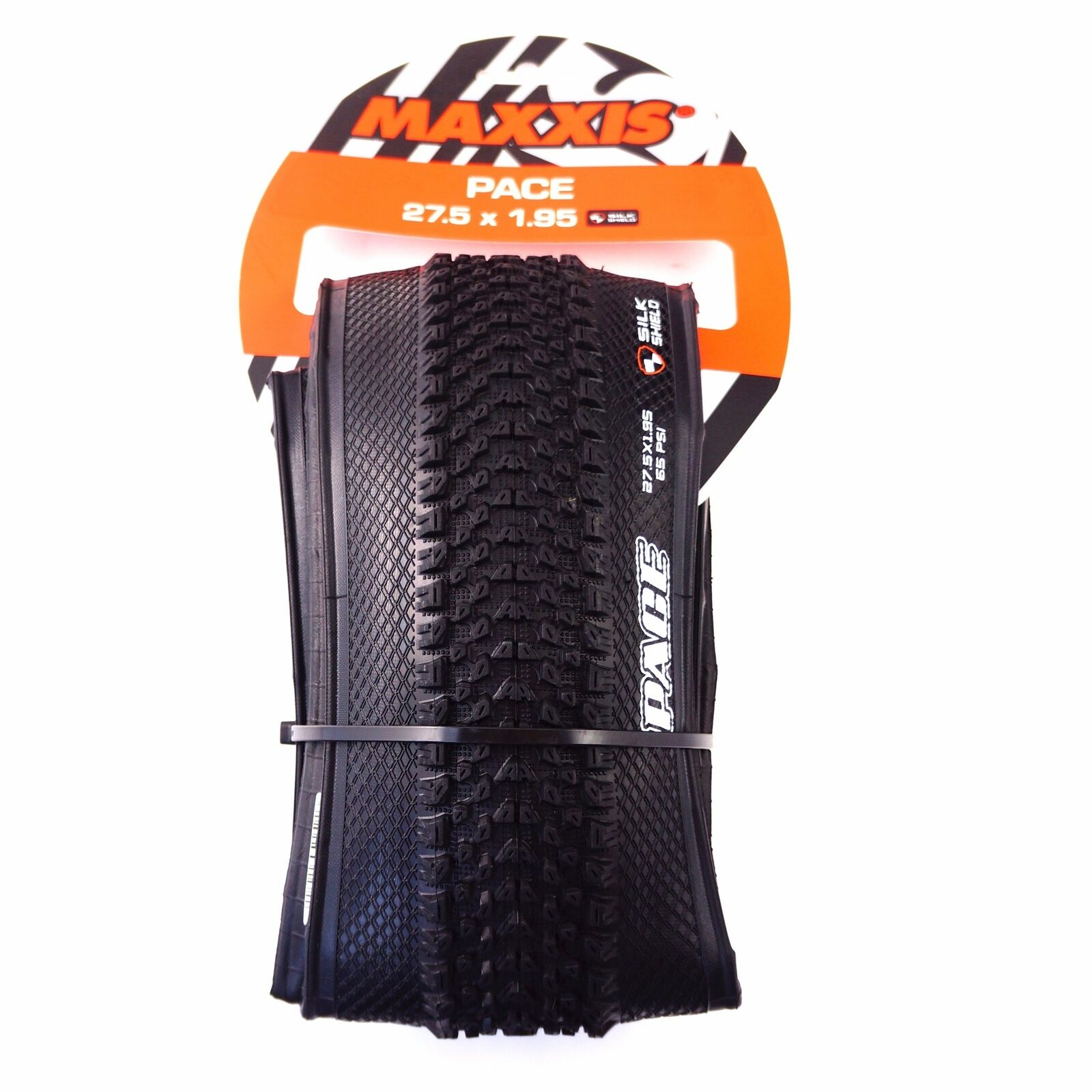 Maxxis Pace 27.5x1.95 M333 650B MTB Bike Foldable Cross Country Tire