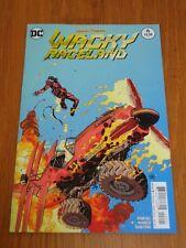 WACKY RACELAND #6 DC COMICS VARIANT