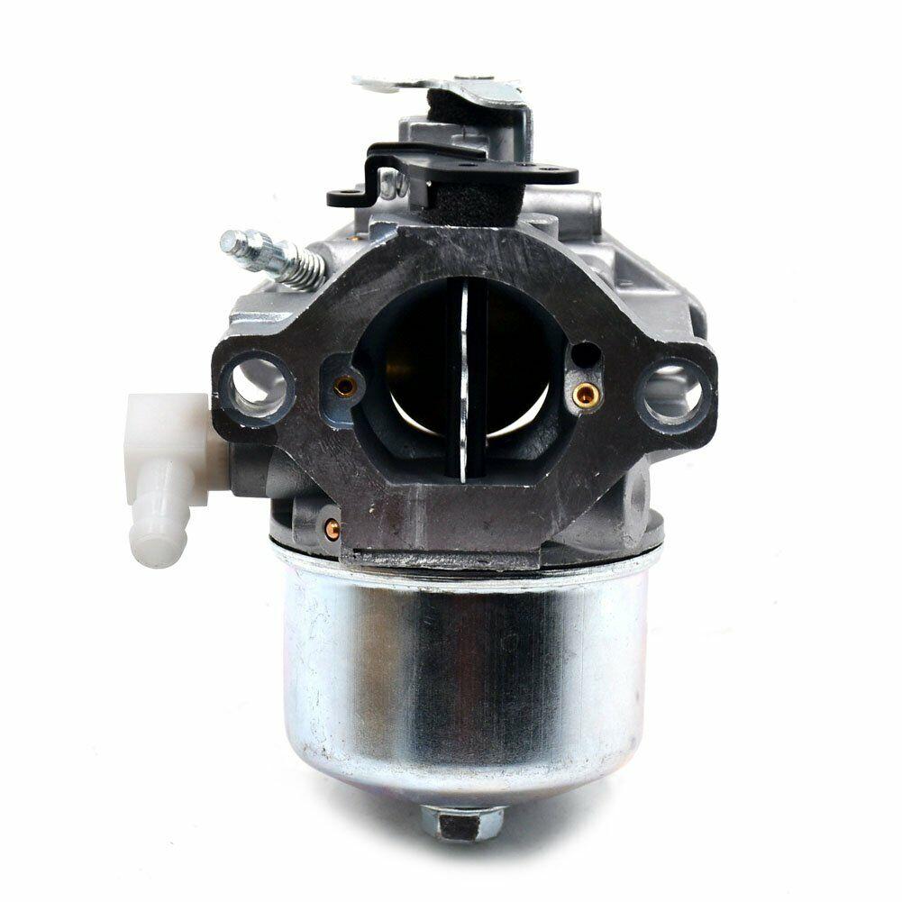 Nrpfell Carburateur Professionnel Moteur /à Came en Hauteur Carburateur pour Briggs /& Stratton 699831 694941 Lawn Mower Tractor Carb 499158