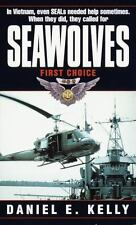 SEAWOLVES - US Navy HAL-3 Squadron Vietnam, Bell UH-1B