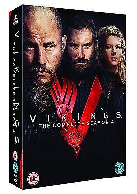 Vikings Staffel 4 Dvd Deutsch