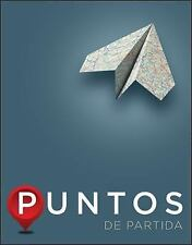 Puntos de Partida by Ana María Pérez-Gironés, Thalia Dorwick, Anne Becher, A....