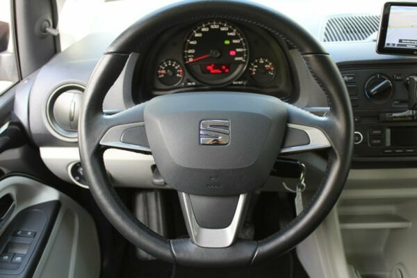 Seat Mii 1,0 60 Style aut. eco billede 7