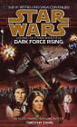 Book 2, Dark Force Rising by Timothy Zahn (Hardback, 1993)