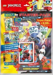 Lego-Ninjago-Serie-5-Trading-Card-Game-Starterpack-Sammelmappe-Starter-Set