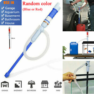 1X-Water-Pump-Liquid-Transfer-Gas-Oil-Siphon-Battery-Operated-Electric-Car-Tools
