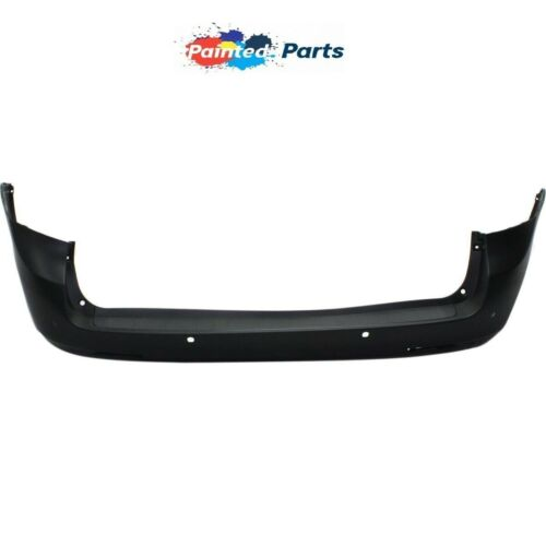 Fits Toyota Sienna 2011-2017 New Rear Bumper Painted To Match TO1100285 PREMIUM