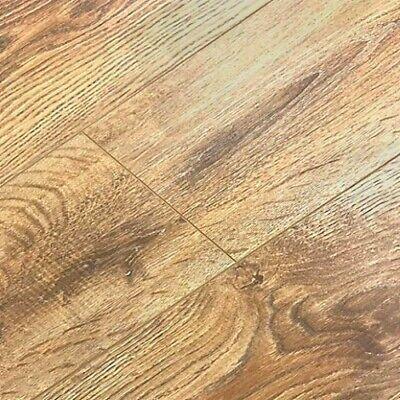 12mm Embossed Laminate Flooring, Yellow Laminate Flooring