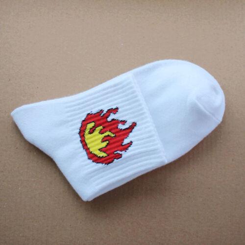 Fashion Short Sport Socks Students Daily Casual Cactus Men Women Soft Cotton New