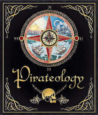 1 of 1 - Pirateology by Dugald Steer (Hardback, 2006)