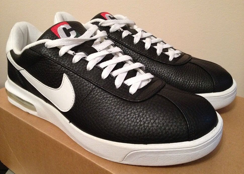Nike Air Bruin Max iD DAVE CHAPPELLE SHOW Edition 2003 Size 12.5 DEADSTOCK RARE