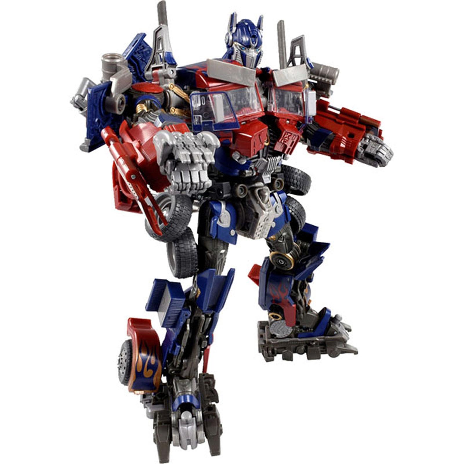 Hot   Transformers Movie the Best MB-17 Optimus Prime REVENGE VERSION Robots