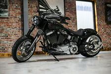 Schaltgestänge Schaltstange 3D Harley Davidson Softail Touring  Dyna Edge cut