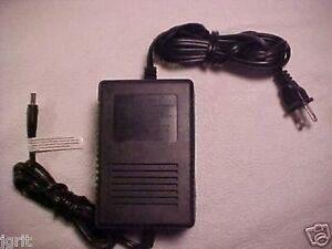 12v 12 volt 1.5A power supply = YAMAHA PA5D PA 5D PA150