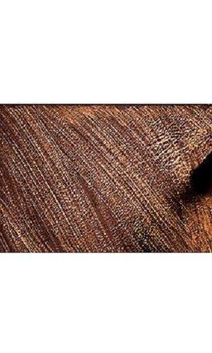"Spiral Scarf Scarves Rack Floor Display 27 Rings 6/' Tall x 17/"" W Bronze"